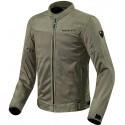 Rev'it jacket Eclipse - Dark Green