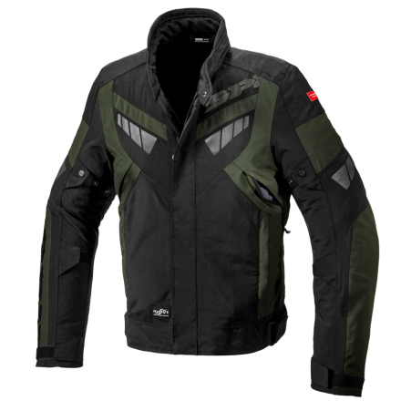 Spidi Freerider H2Out man jacket -