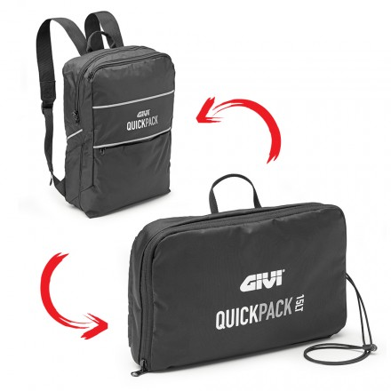Givi borsa quickpack T521
