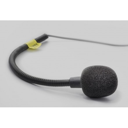 Nolan replacement microphone for R series intercom