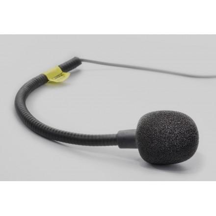 Nolan microfono ricambio per interfono serie S/X