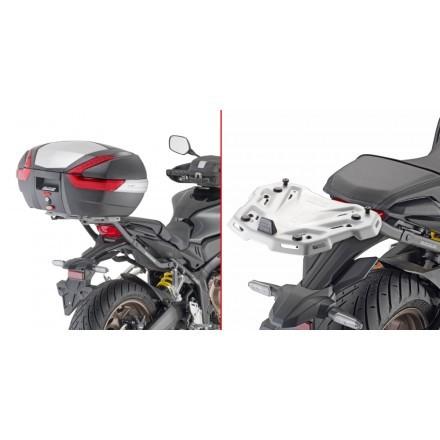 Givi attacco posteriore 1173FZ per Honda CB 650 R (19)
