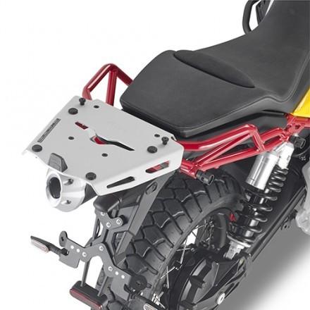Givi attacco posteriore SRA8203 per Moto Guzzi V85TT (19)