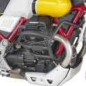 Givi paramotore TN8203 per Moto Guzzi V85TT (19)