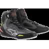 Alpinestars scarpa uomo Faster-3 Rideknit - 1315 Black/Gray/Yellow Fluorescent