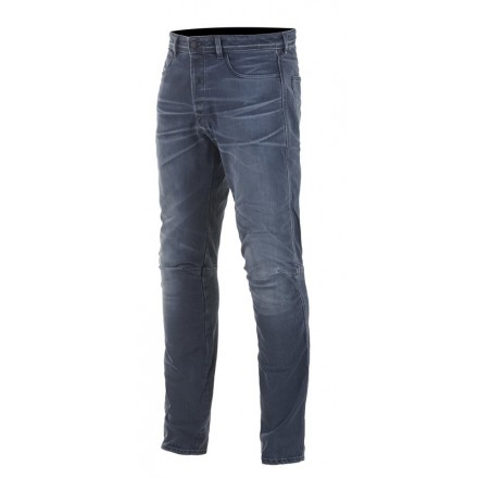 Alpinestars jeans uomo AS-DSL Shiro Riding Denim