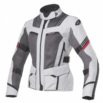 Clover Airjet 4 lady jacket YellowFluo discounted at 142,49€