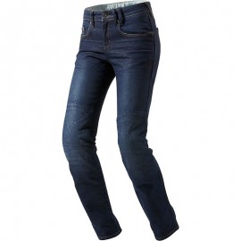 Rev'it jeans donna Madison blu