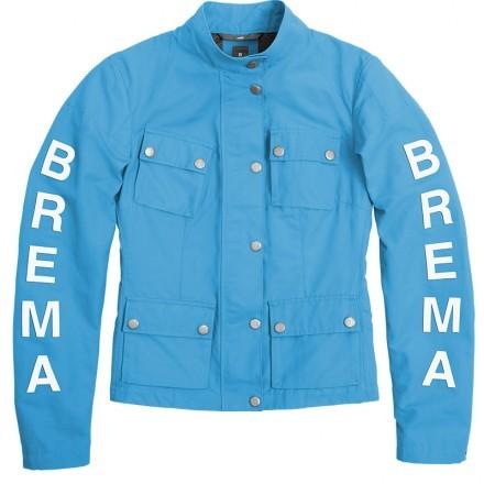 Brema man jacket Silver Vase J-Man