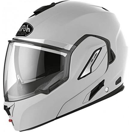 Airoh casco modulare REV 19 Color - White Gloss