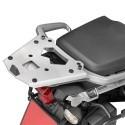 Givi rear rack SRA6403 for top case for Triumph