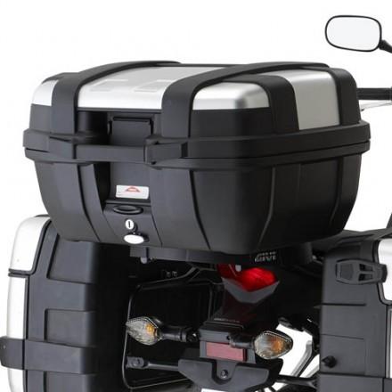 Givi attacco posteriore 1121Z per Honda CB 500 X (13-18) - Honda CB 500 X (19-20)