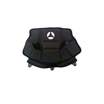 Momo Design cuffia interna per casco Fgtr Evo - Antracite