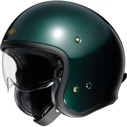 Shoei J.O vintage jet helmet - Laguna Blue