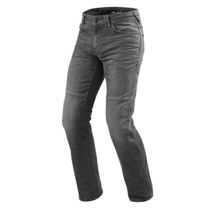 Rev'it jeans uomo Philly 2 LF - Blu medio