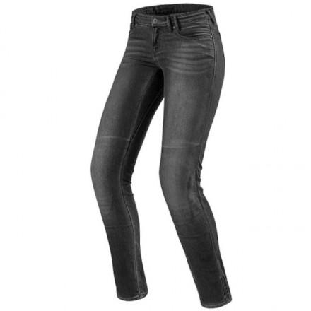Rev'it lady jeans Westwood - LightBlueUsed