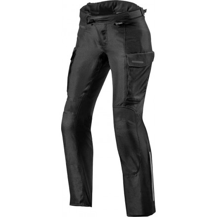 Rev'it pantalone donna Outback 3 ladies - Nero