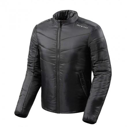 Rev'it giacca trapuntata Core - Nero