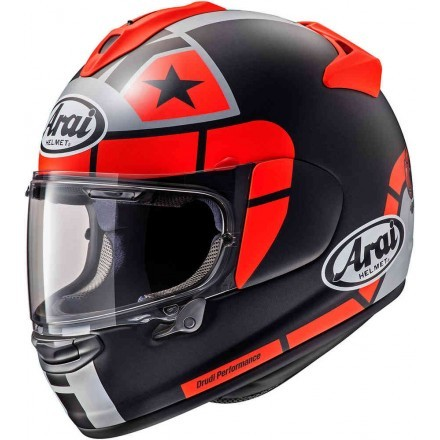 Arai casco integrale Chaser-X Maverick GP