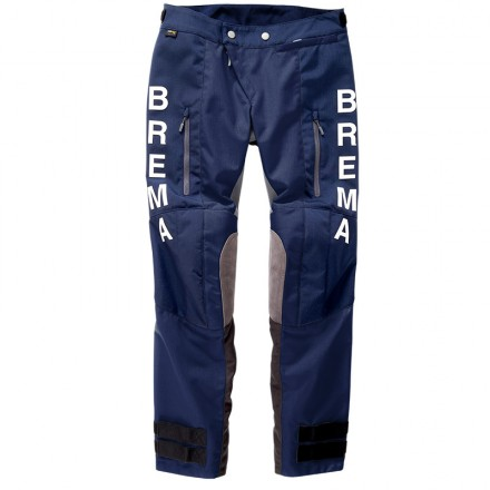 Brema men's trousers Silver Vase Advs P-M