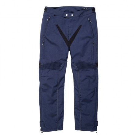 Brema Silver Vase GT H2Out P-M man pants - Blu Navy