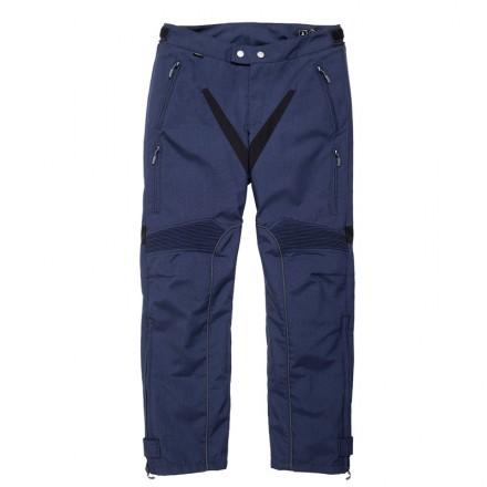 Brema pantalone uomo Silver Vase GT H2Out P-M - Blu Navy