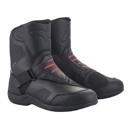 Alpinestars stivali uomo Ridge V2 Waterproof - Nero