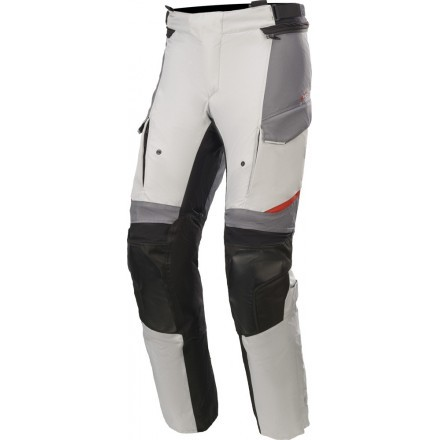 Alpinestars pantalone uomo Andes V3 Drystar® - 9037 Ice Gray Dark Gray