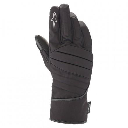 Alpinestars SR-3 V2 Drystar® glove - Black Black