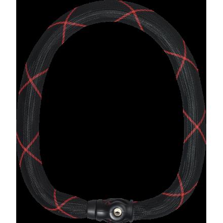 Abus lock-chain combination steel-o-chain ivy 9100/170