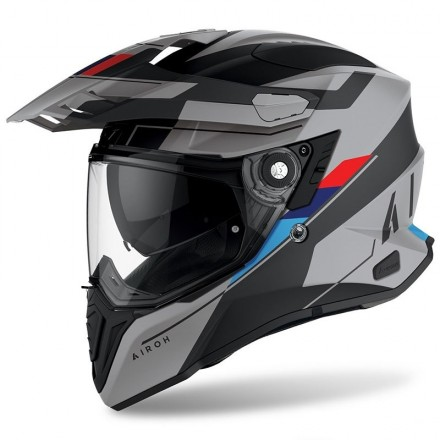 Airoh Commander Skill full face helmet - Matt