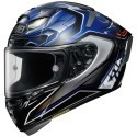 Shoei casco integrale X-Spirit 3 - Aerodyne TC2