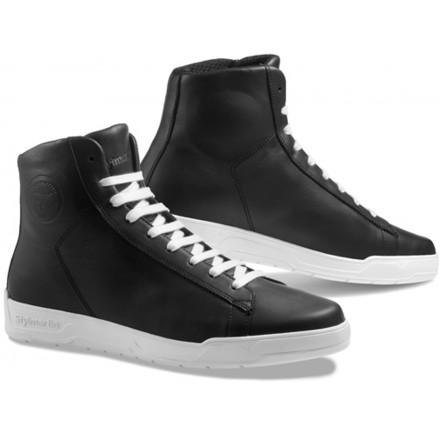 Stylmartin shoe Core Wp - Black/White