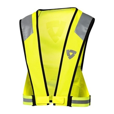 Rev'it gilet Connector NEON