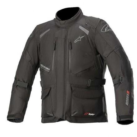 Alpinestars giubbotto uomo Andes V3 Drystar® - 10 Nero