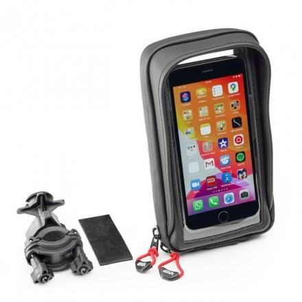 Givi supporto smartphone universale S958B