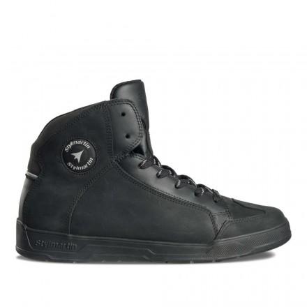 Stylmartin scarpa uomo Matt Wp - Nero