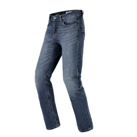 Spidi jeans uomo J-Tracker Tech -