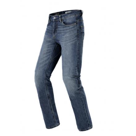 Spidi jeans uomo J-Tracker Tech - Blue Dark Used