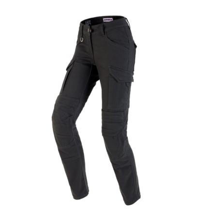 Spidi pantalone donna Pathfinder Cargo - 025 Anthracite