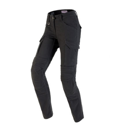 Spidi Pathfinder Cargo lady pants - 025 Anthracite