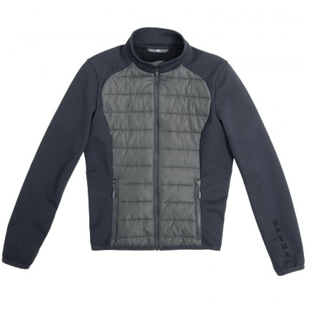 Brema woman underwear Thermal J-M down jacket - Anthracite