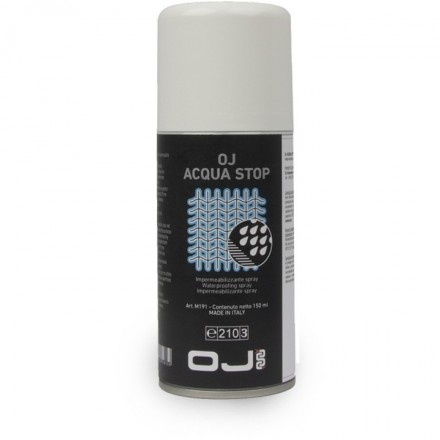 Oj spray impermeabilizzante Acqua Stop 150 ml