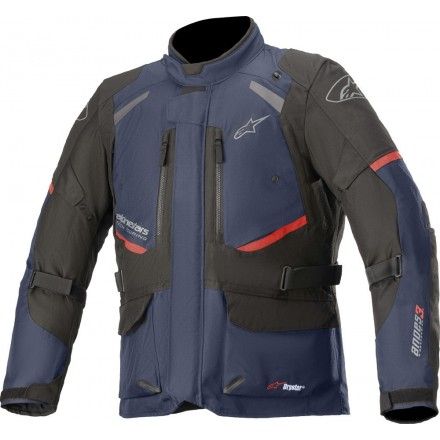 Alpinestars Andes V3 Drystar man jacket - 7109 Dark Blue Black
