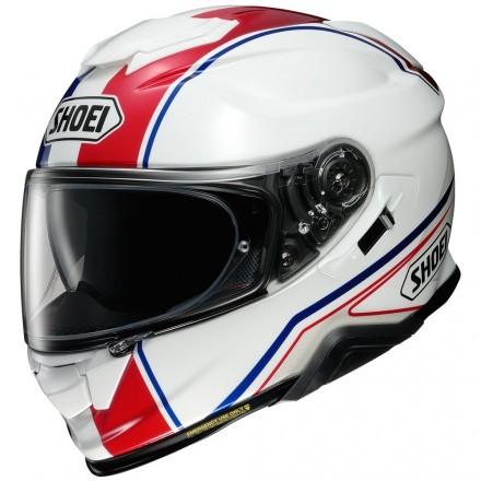 Shoei Gt-Air 2 - Panorama TC-10 full face helmet