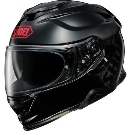 Shoei Gt-Air 2 - Emblem TC-1 full face helmet