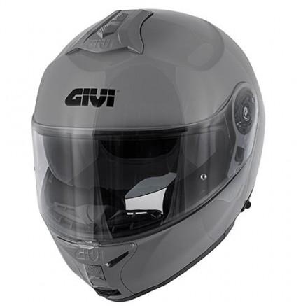 Givi X.20 Solid color helmet - Grey