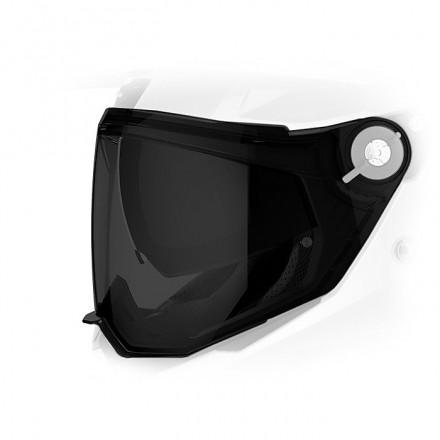 Airoh visiera scura per casco Commander