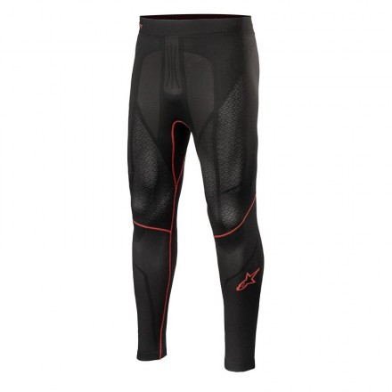 Alpinestars pantalone termico uomo Ride Tech V2 Bottom Summer - Nero