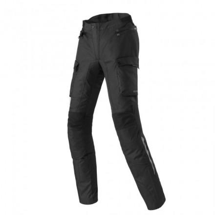 Clover Scout-3 Wp lady pants Short Version - Black